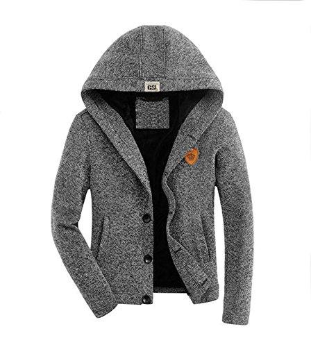 a Neck Sweater classica lunghe Paisley maniche Large Annunci Camicia Regular Blue Navy Iwxp5U