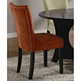 Coaster-Furniture-Bloomfield-Dining-Chair-Terracotta-Set-of-2-101493