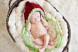 Top Roving Braid Wool Spinning Fiber newborn baby photography Photo props D-46