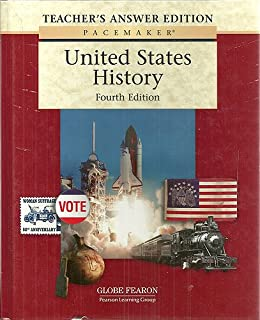Pacemaker american government teachers answer edition pacemaker united states history teachers answer edition fourth edition 2004 fearon us history fandeluxe Choice Image