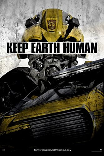 Transformers Age Of Extinction Movie Poster 24