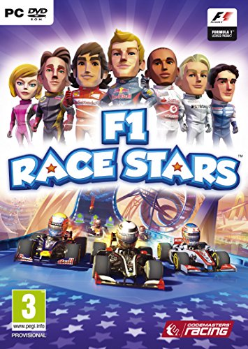 Pccd f1 race stars (eu) for sale  Delivered anywhere in USA