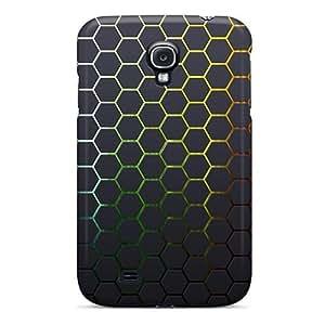 EdI2878dyIu Case Cover Protector For Galaxy S4 Iphone Wallpaper Case