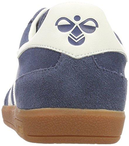 Sneaker Adulte Victoire Cru indigo Bleu Bourdons Unisexe w4SS1
