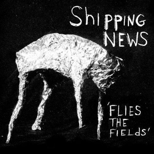FLIES THE FIELDS [Vinyl]