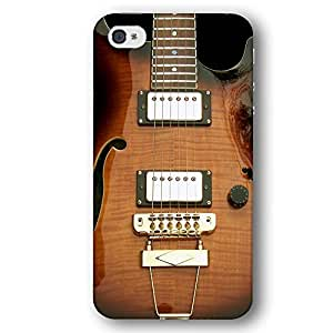 Strat Stratocaster Guitar Six String For SamSung Galaxy S5 Case Cover Slim Phone Case