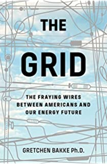 Smart power climate change the smart grid and the future of the grid the fraying wires between americans and our energy future fandeluxe Gallery