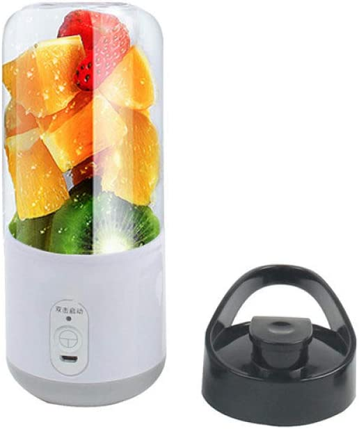 XVCHANGQING Exprimidor de frutas recargable portátil Mini taza ...