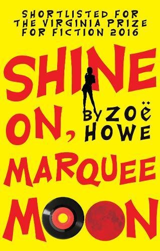 Download Shine On, Marquee Moon pdf
