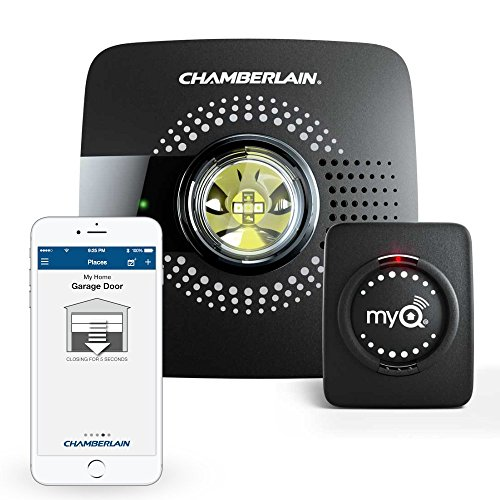 Chamberlain MYQ-G0301C Smart Garage-Wi-Fi Enabled Smartphone Control