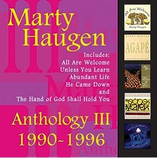 Anthology, Vol. 3: 1990-1996