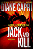 Jack and Kill (The Hunt for Jack Reacher Series Book 3)
