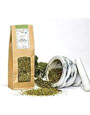 Bio Organic Greek Oregano Herb from Mount Pelion Greece - GMO / Caffeine Free