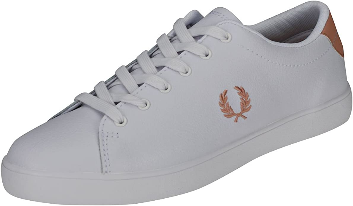 Fred Perry Lottie Womens Trainers