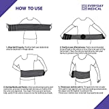 Umbilical Hernia Belt by Everyday Medical