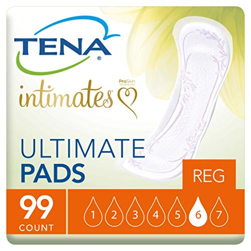 Most Popular Incontinence Pads & Liners