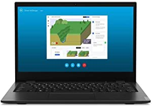 """Lenovo 14w Laptop, 14"""" FHD (1920 x 1080) IPS Touchscreen, Integrated AMD Graphics, AMD A6-9220C Dual-core Processor, 4 GB DDR4 1666MHz (Onboard) RAM, 128GB SSD PCIe, Win 10 Home 64"""