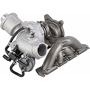 New Turbo Turbocharger For Audi A4 2.0T BWT 2006 2007 2008 2009 - BuyAutoParts 40-30100AN New