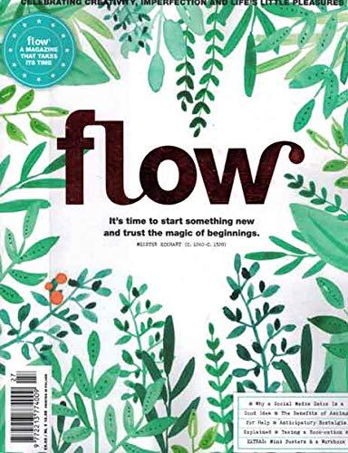 Flow Magazine Issue 27 (2018)
