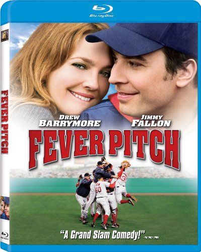 Fever Pitch Blu-ray