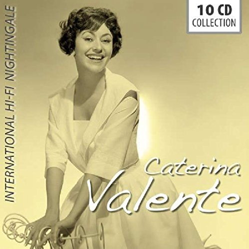 Caterina Valente: The International Hi-Fi Nightingale