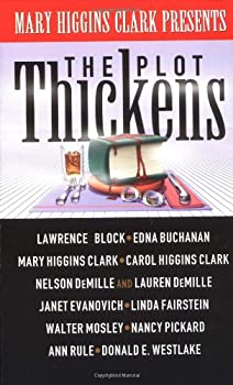 The Plot Thickens 0671015575 Book Cover