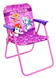 Paw Patrol Call The Girl Patio Chair
