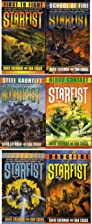 StarFist, Books 1-14 by David Sherman