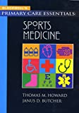 img - for Blackwell's Primary Cre Essentials : Sports Medicine book / textbook / text book