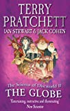 Front cover for the book The Science of Discworld II: The Globe by Terry Pratchett