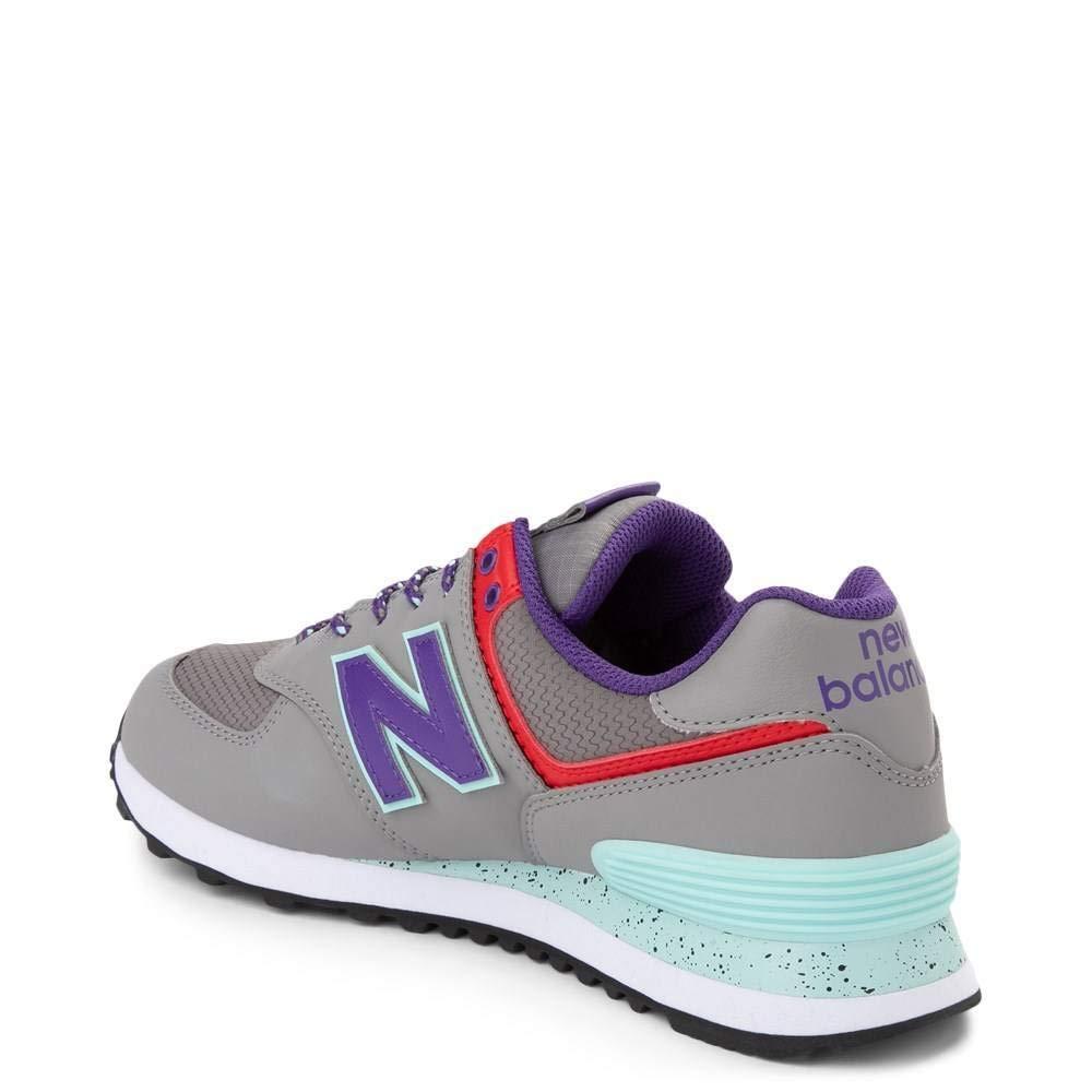 New Balance Women's WL574 CORE PLUS W Lifestyle Sneaker
