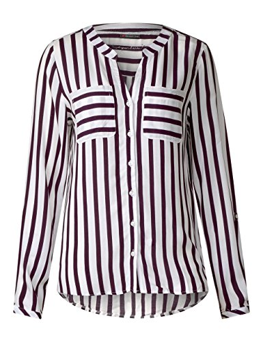 21422 Mehrfarbig Blouse Street Berry Femme One Mystique TqYcptRc