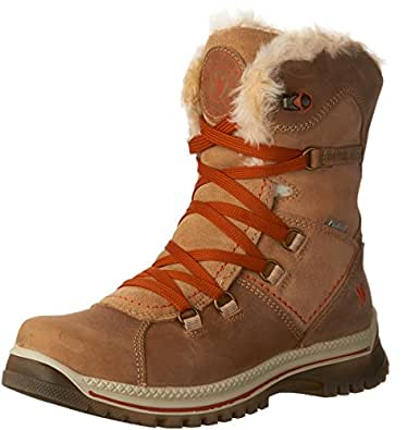 Amazon.com   Santana Canada Majesta Women's Snow Boot (11