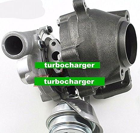 GOWE Turbolader Turbocompresor para Turbolader completa Turbocompresor Turbo gt1549 V 700447 11652248901 11652248905 11652247297 para BMW 318d 320d (E46), ...