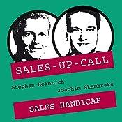 Sales Handicap (Sales-up-Call) | Stephan Heinrich, Joachim Skambraks