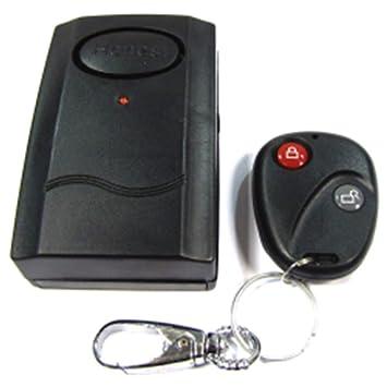 Cablematic Bases de vibración del sensor d alarma