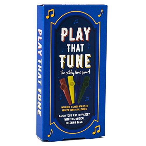 Play That Tune - Catchy Kazoo Tune Game by Kazoo Games