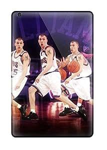 New Sacramento Kings Nba Basketball (44) Tpu Case Cover, Anti-scratch DanRobertse Phone Case For Ipad Mini/mini 2