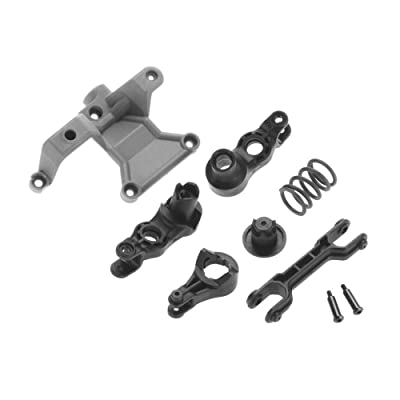 Traxxas 7746 X-Maxx Steering Bell Crank Assembly: Toys & Games