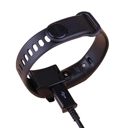 Ceston Cargador Charger Para Huawei Band 2 Pro (Negro): Amazon.es: Electrónica