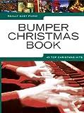 Really Easy Piano: Christmas Bumper Book