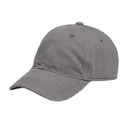 Gorra de béisbol casual sombreros equipados gorras para deportes ...