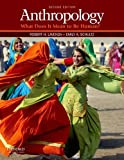 Anthropology 2nd Edition