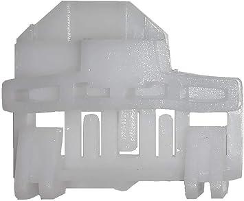 Twowinds Fensterheber Reparatursatz Clip Mitnehmer Vorne Links Auto