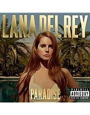 Born To Die: The Paradise Edition [Vinyl LP]