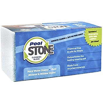 Amazon Com Elevate Essentials Pumice Stone For Pool Tile