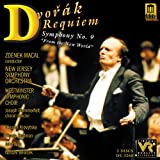 Dvorak: Requiem/Symphony 9
