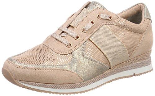 Marco rose Para Zapatillas Mujer 23711 Comb Tozzi Rosa pYxBprt