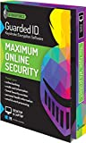 Software : GuardedID Anti-Malware Keystroke Encryption Software | 1 Year, 2 Devices | PC, Mac