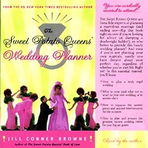 The Sweet Potato Queens' Wedding Planner & Divorce Guide Audiobook